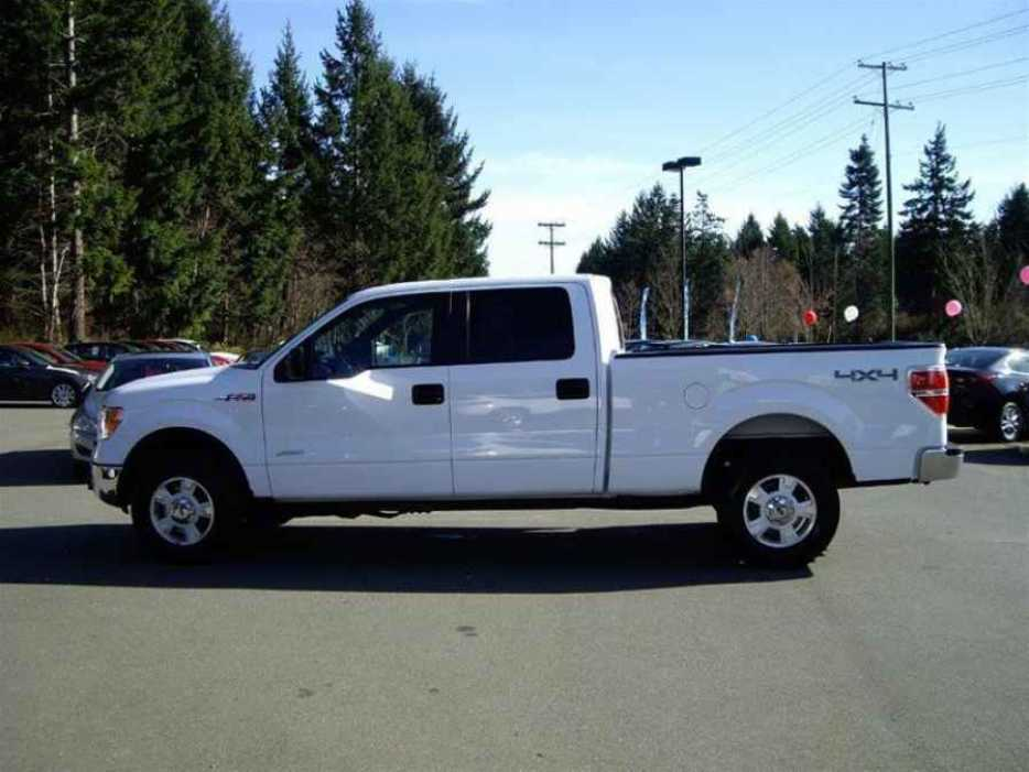 what is the towing capacity of a f150 2014 4x4 ecoboost v6 autos post. Black Bedroom Furniture Sets. Home Design Ideas
