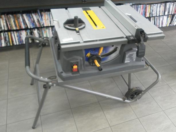 Mastercraft maximum 10 table saw moneymaxx central for 99 table saw