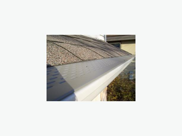 Gutter Cleaning/Repairs West Shore: Langford,Colwood ...