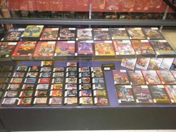 Games Room Store Kitchener