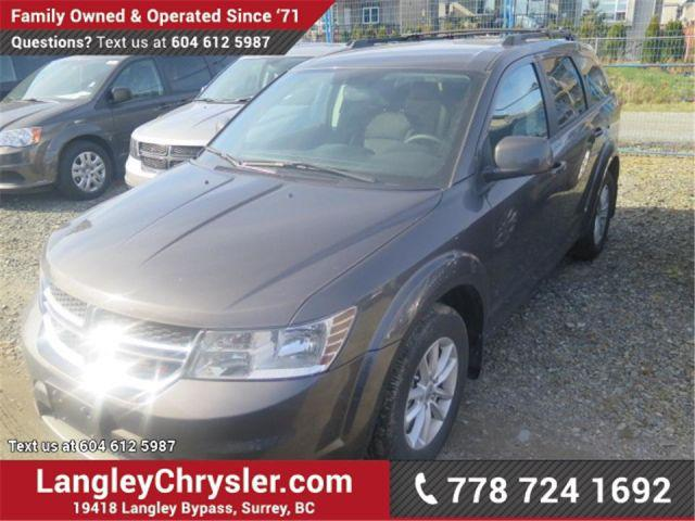 2015 dodge journey sxt w keyless ignition 3rd row seats outside nanaimo nanaimo mobile. Black Bedroom Furniture Sets. Home Design Ideas