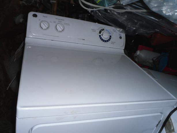 New Ge Washer Amp Dryer Commercial Quaiity Charlottetown Pei