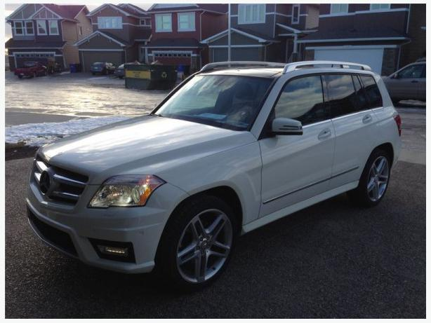 2012 mercedes benz glk350 luxury awd suv for sale outside for 2012 mercedes benz glk350 for sale