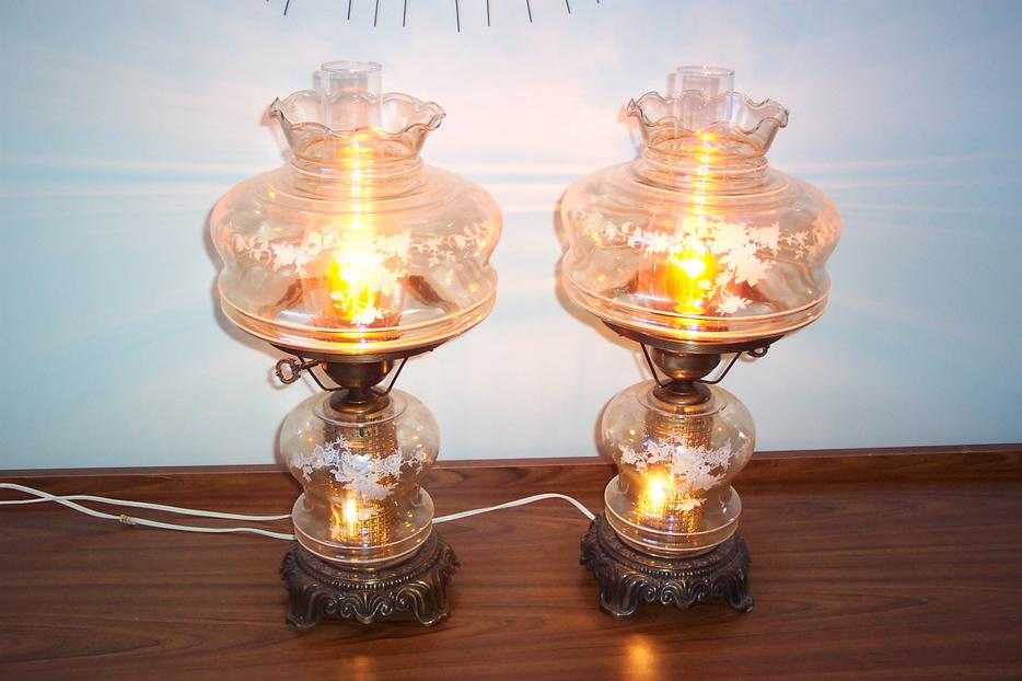 Pair of Table Lamps Orleans, Ottawa