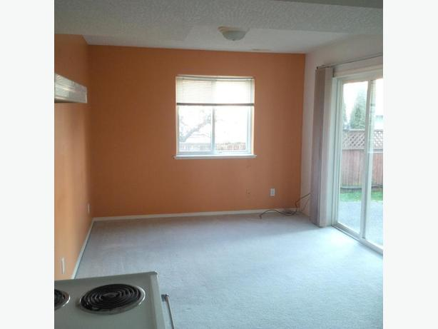 July 1st 2 Bedroom in Duncan for rent