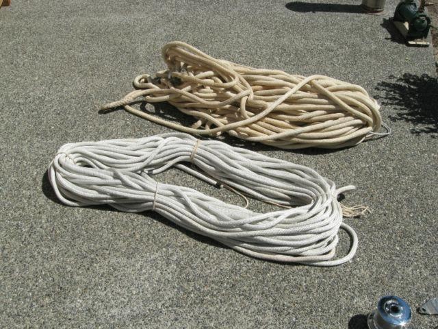 Anchor Sails Rope Suit Diesel Stove Central Nanaimo