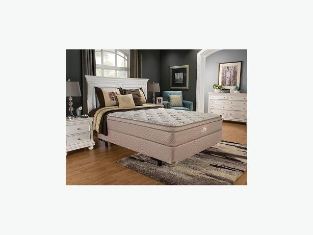 Queen Mattress Springwall Rent To Own For 80 Mo Victoria City Victoria