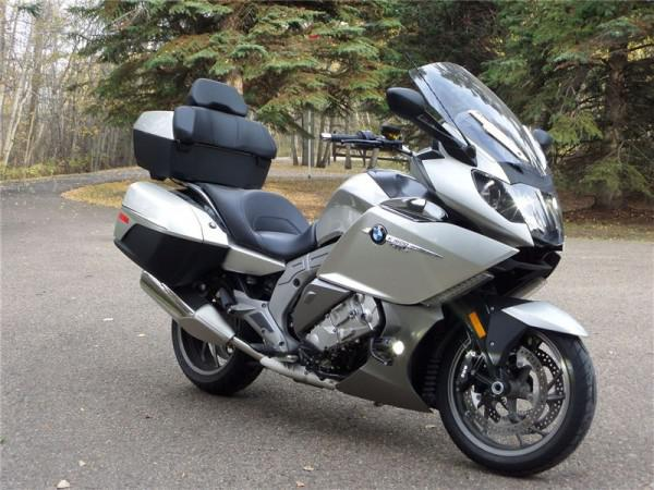 Bmw Motorcycle For Sale Winnipeg