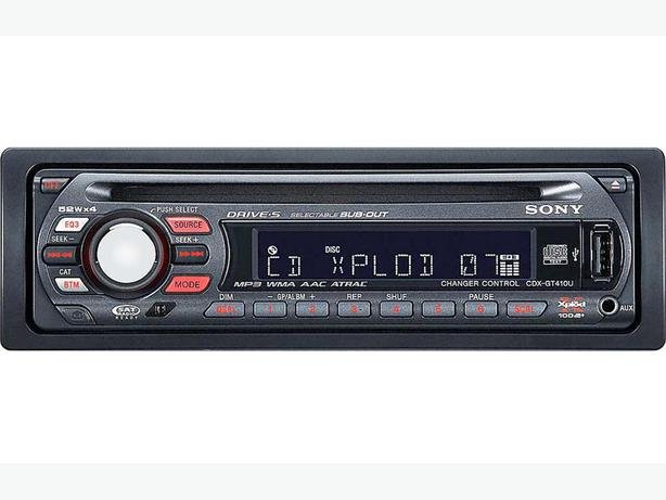 Can You Play Mp In Car Cd Player
