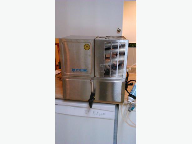 Commercial Water Distiller ~ Lifetime water distiller household or commercial use