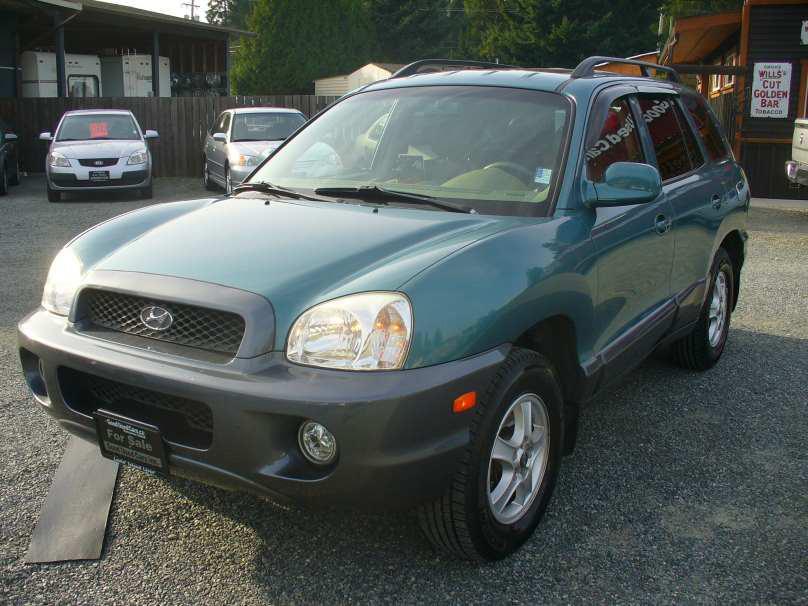 North Bay Hyundai Used Cars