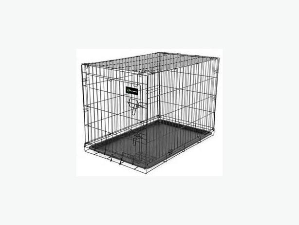 Petmate large dog crate kennel comox campbell river for Petmate large dog kennel
