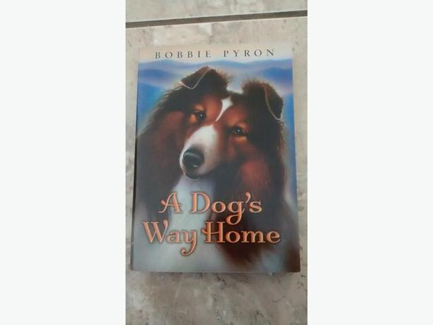 A Dogs Way Home By Bobbie Pyron