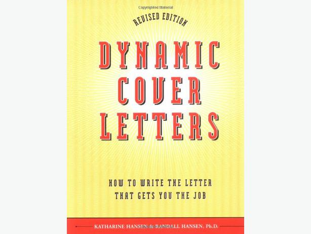 Wanted dynamic cover letters revised esquimalt view for How to write a dynamic cover letter