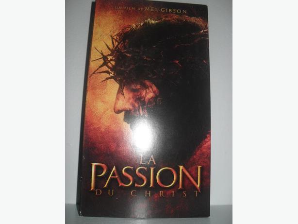 La Passion du Christ (Mel Gibson)
