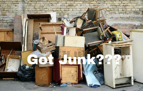 Cheap Junk Removal Long Island