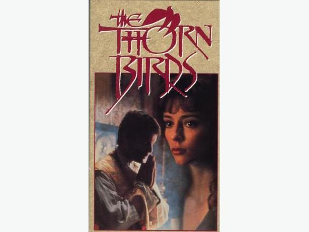 The Thorn Birds Vol. 1 (Richard Chamberlain)