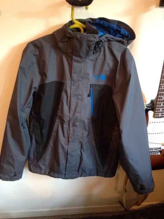 Brand New North Face Mountain Light Gore Tex Jacket 225 OBO Victoria City V