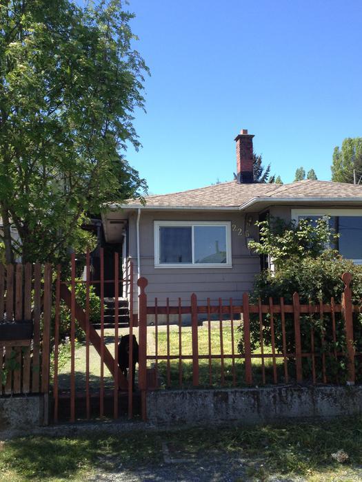 2 Bedroom House For Rent South Nanaimo Nanaimo Mobile