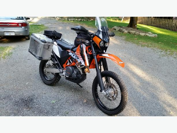 Ktm  Smc For Sale Craigslist