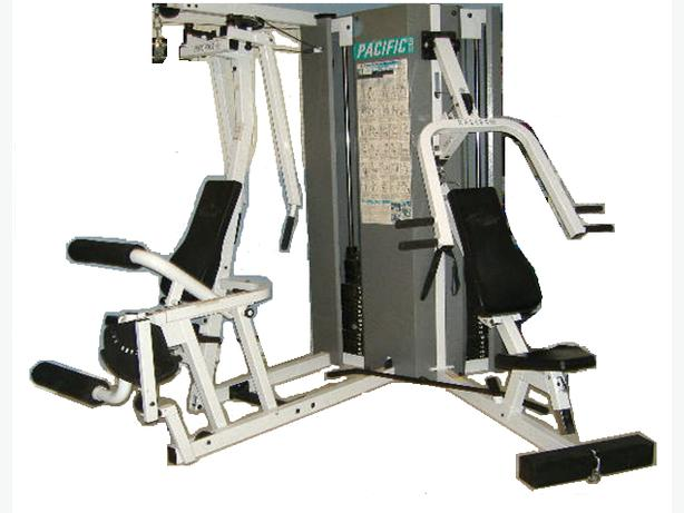 Professional home gym great investment east york toronto