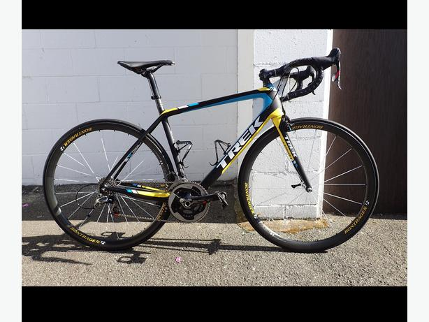 2014 Trek Madone 7 Series, Project one, As new. Sub 13lbs ...