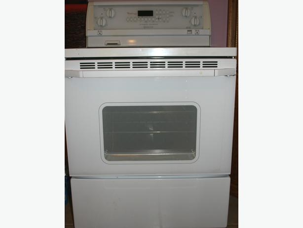 crosley self cleaning oven manual