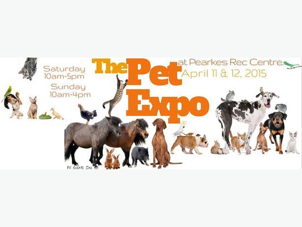 Kitchener Pet Expo Hours