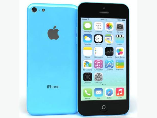 virgin mobile iphone 5c apple iphone 5c 16gb blue bell new warranty 16421