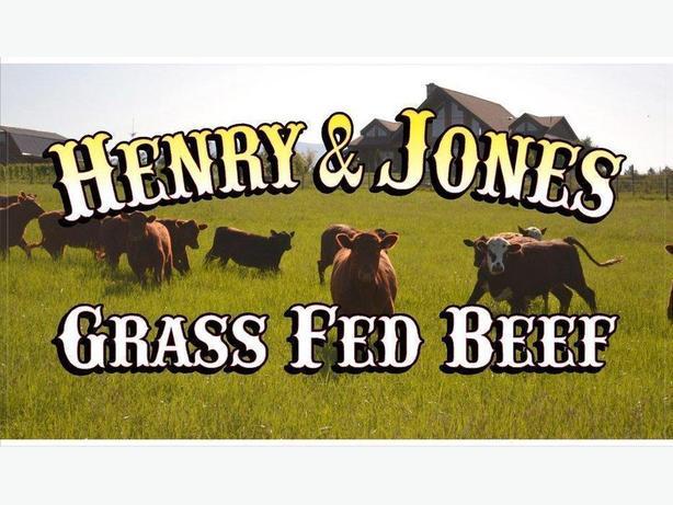 Premium 100% Grass Fed Beef