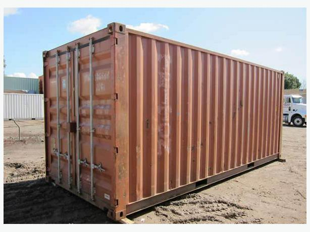 Steel Storage Containers For Rent Amp Sale Central