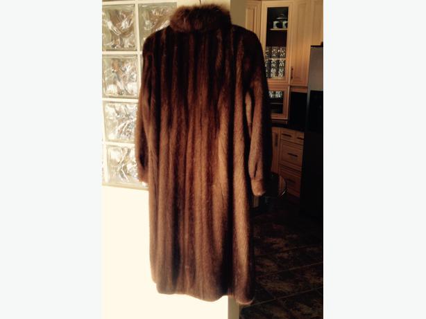 Magnificent Mink Coat