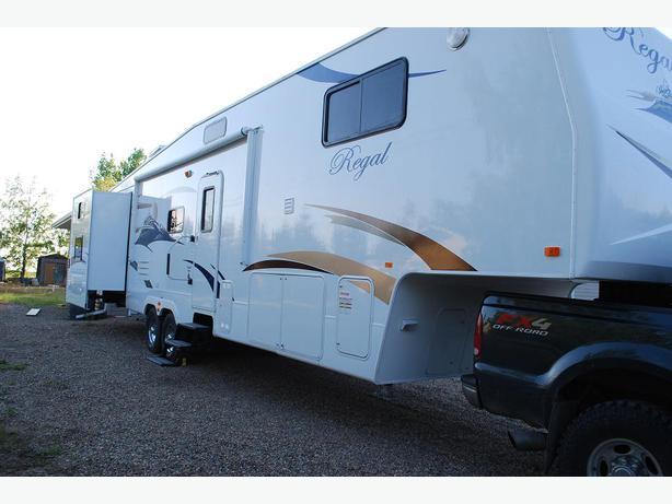 2008 Regal 365 Bhts 5th For Sale Rural Regina Regina
