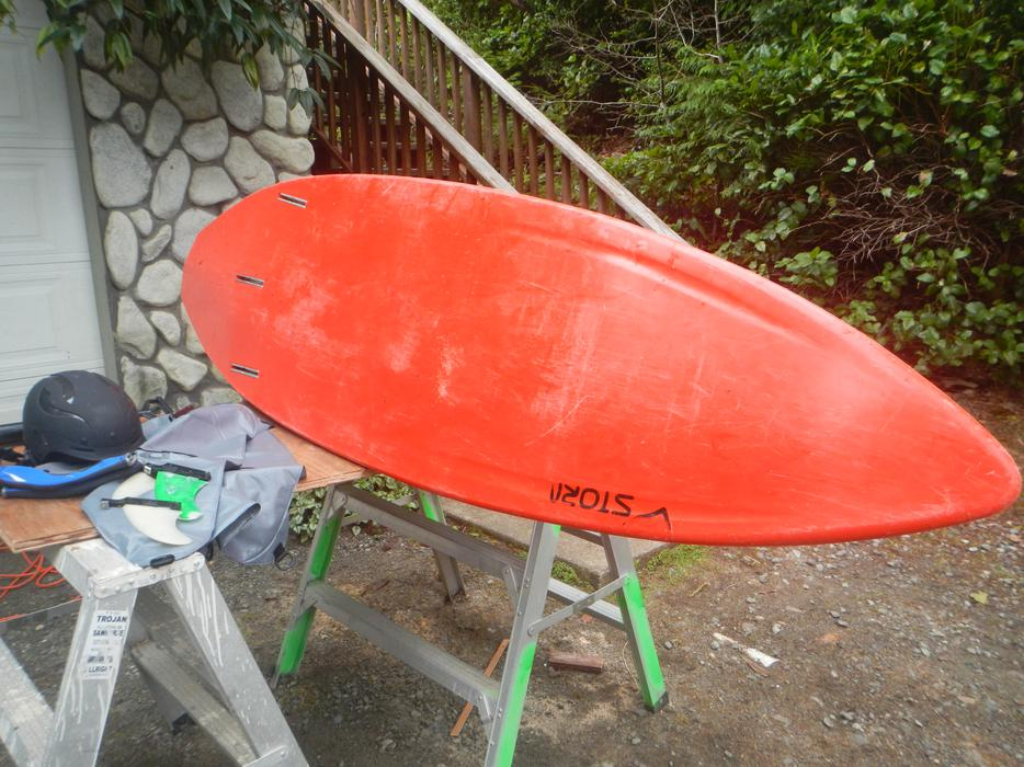 Valley Surf Kayak Surf Kayak And Accessories For