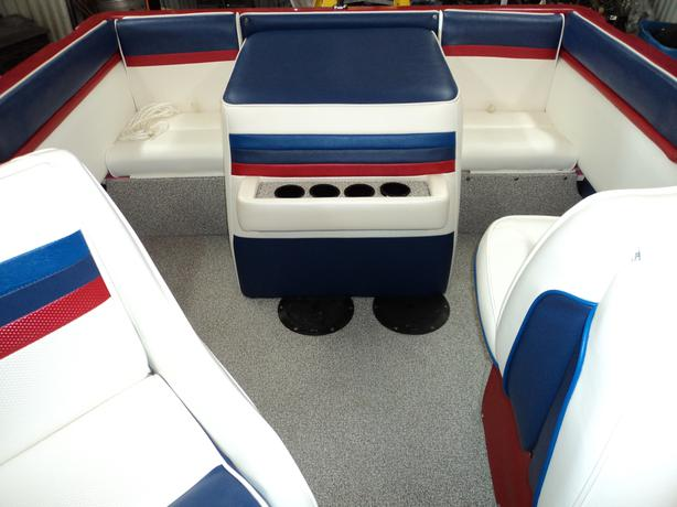 MARINE UPHOLSTERING SERVICES