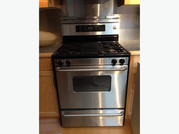 frigidaire gas gallery stove - Frigidaire Gallery Stove