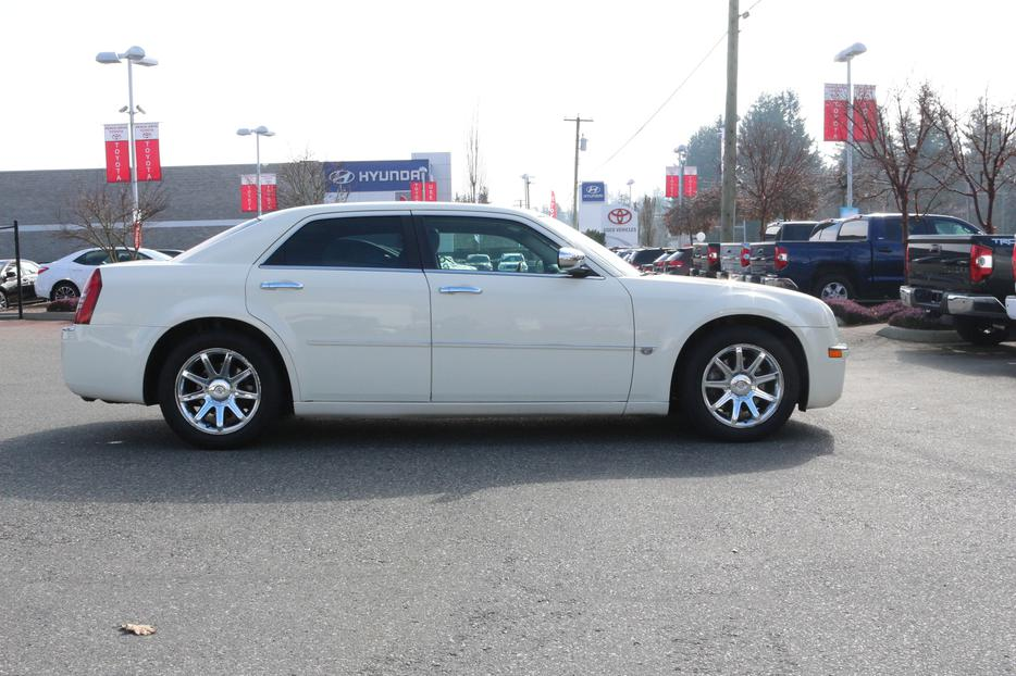2005 Chrysler 300c Leather Sunroof Stk 5y1058a Outside
