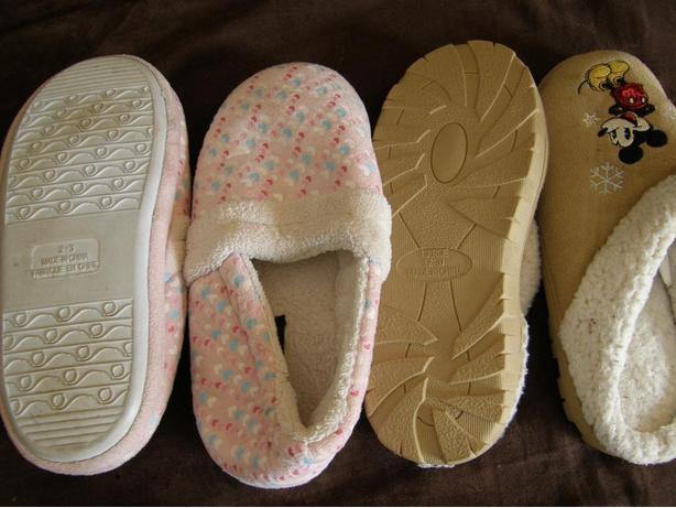 Kid's Slippers
