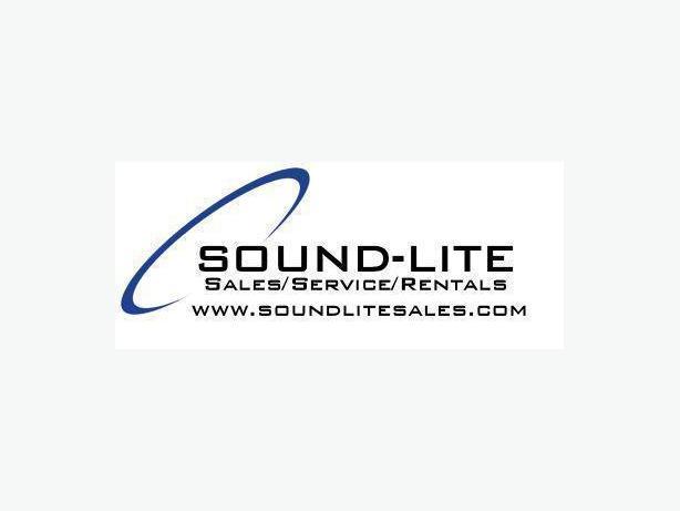 Sound-Lite Sales/Service/Rentals