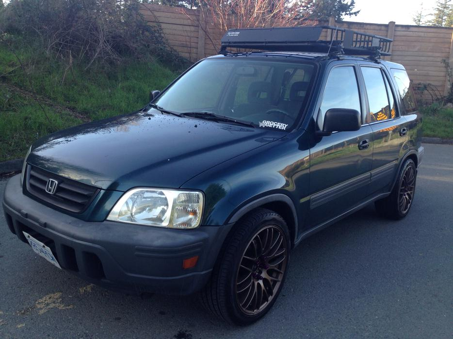 1997 honda crv 3600 obo west shore langford colwood metchosin highlands victoria mobile. Black Bedroom Furniture Sets. Home Design Ideas