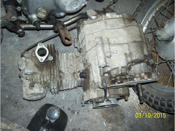 Honda ATC 200 engine motor Honda 3 wheeler engine