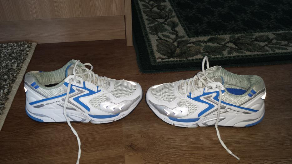 Orthopedic Running Shoes Montreal