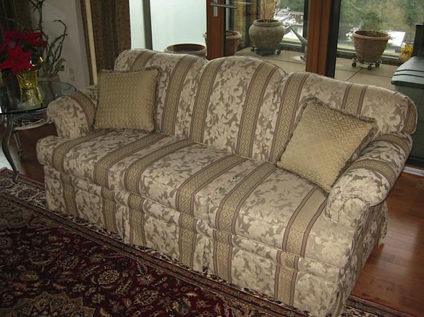 Sofa By Sklar Peppler Esquimalt Amp View Royal Victoria