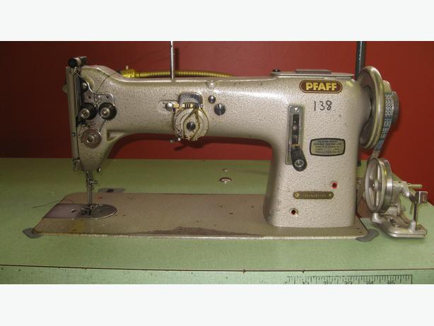 pfaff sewing machine prices