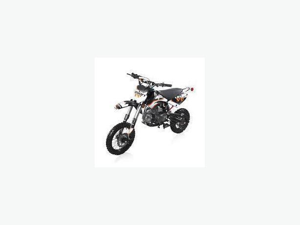 Gio Dirt Bikes Derand Motorsport Full Product Line