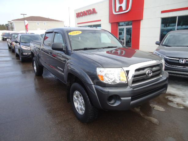 10 39 toyota tacoma sr5 v6 4x4 great truck this won 39 t last long summerside pei. Black Bedroom Furniture Sets. Home Design Ideas