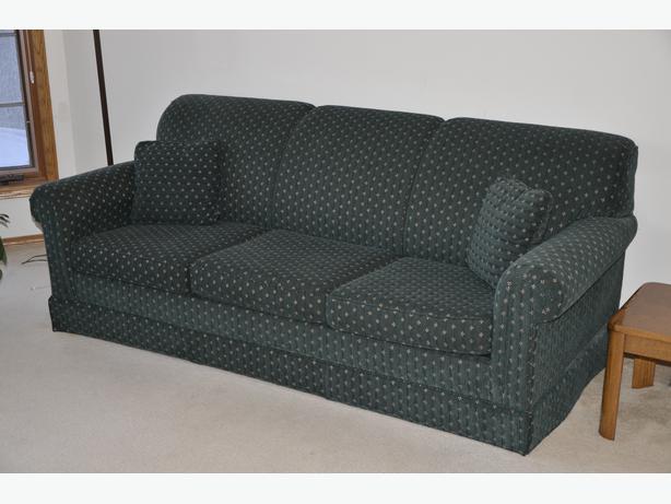 Sofa hide a bed st vital winnipeg for Hide a bed sofa