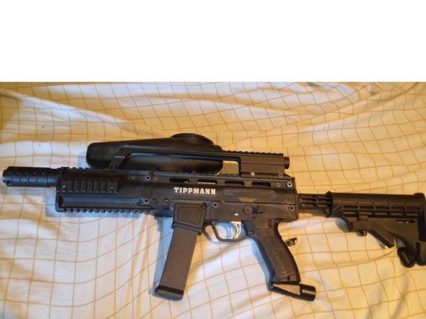 100+ E Trigger Paintball Guns – yasminroohi