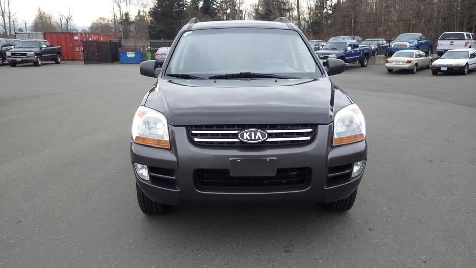 2005 kia sportage ex h5 59c courtenay comox valley mobile. Black Bedroom Furniture Sets. Home Design Ideas