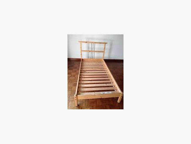 dalselv twin bed frame 2